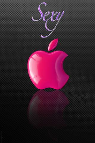 Hot APPLE LOGO