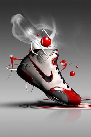Nike Rocks