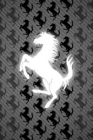 Ferrari Logoa