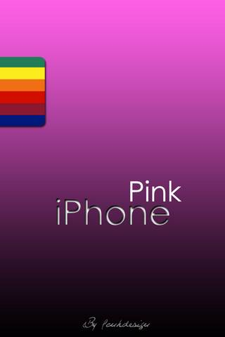 Iphone Pink