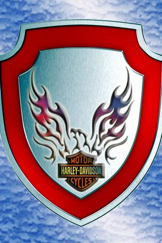 Harley Shield