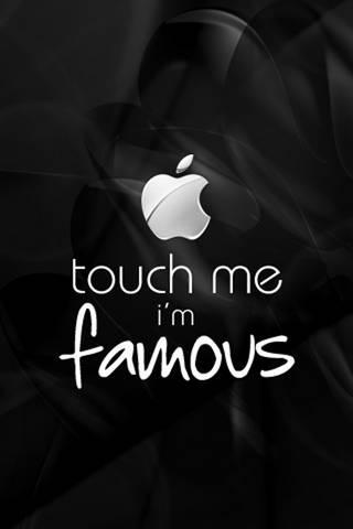 Apple terkenal