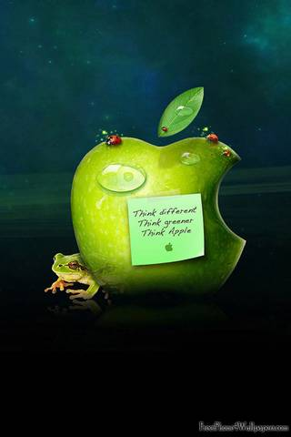 Think Different..