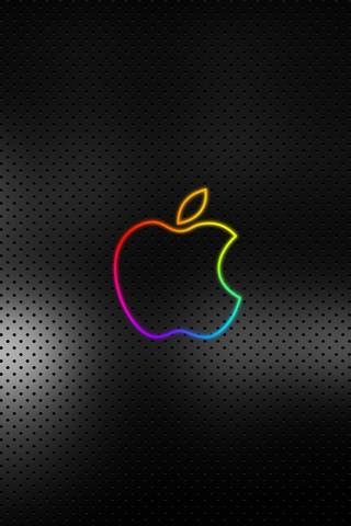 Apple Retro