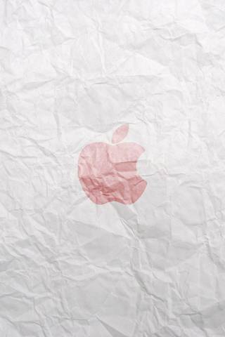 Apple On Paper
