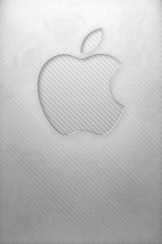 Apple Glas* Logo