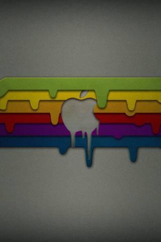 Apple Melt