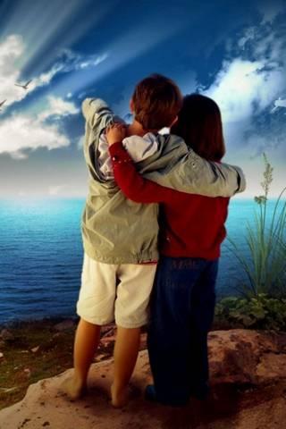 Forever Love!