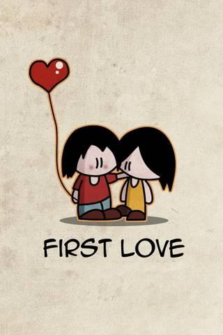Firs LOVE