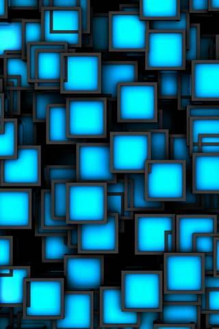 Cubo de Neon
