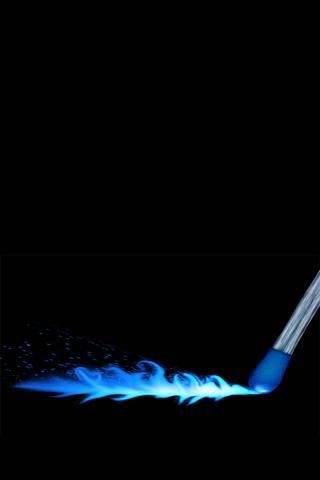 Blue Match