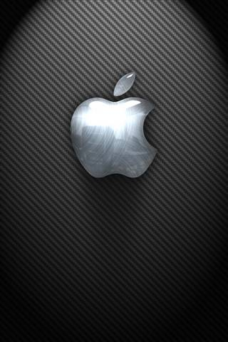 Apple On Carbon