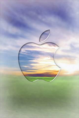 Apple Sky