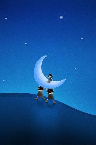 Moon Friends