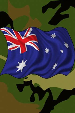 Aussie Camo
