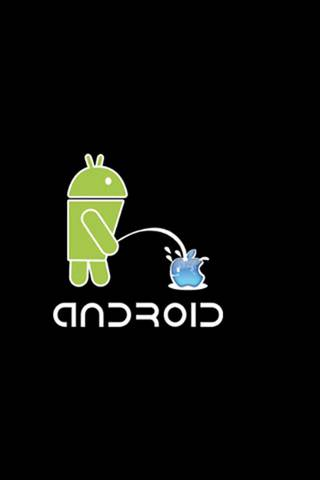 Androi vs Apple