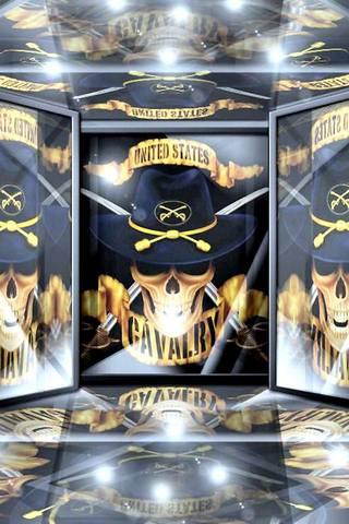7 Cavalry