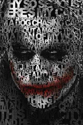 Joker Word