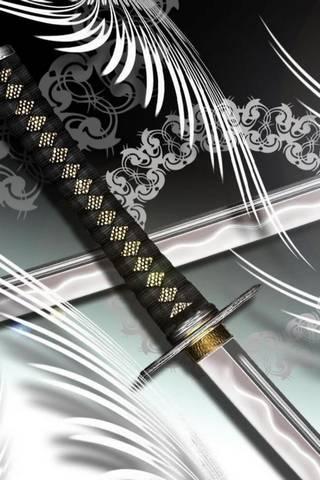 कताना तलवार