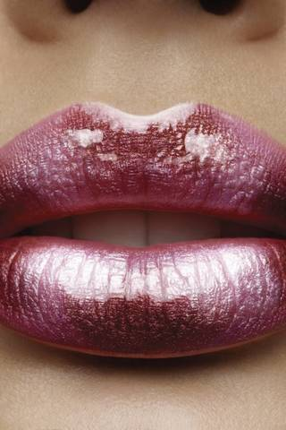 Labios rosados