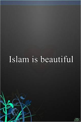 Islam Is Beauti