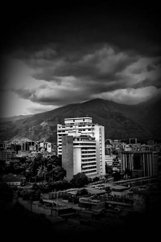 Caracas B N