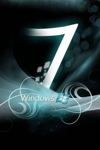 Windows 7的