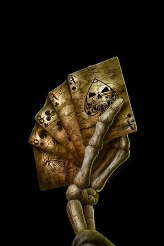 Skulle Ace