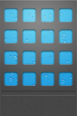 Drops Grid By O