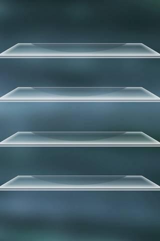 Aero Shelf