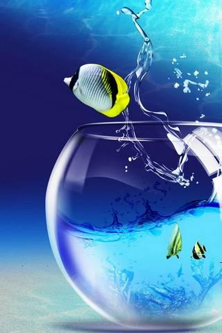 Fishy Life