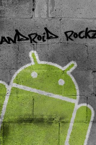 Android Rocks
