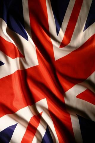 العلم البريطاني (أنا