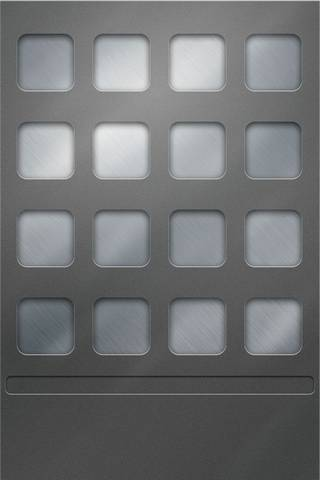 Metal Grid By O