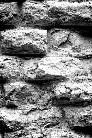 पुरानी दीवार