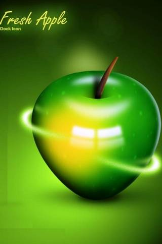 Apple segar