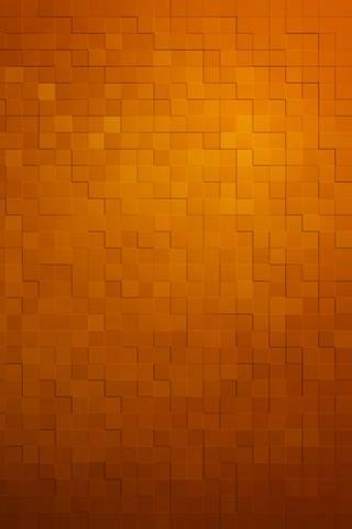 Оранжевий фон