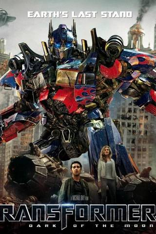 Trasformer 3