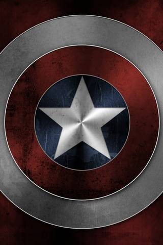 Captain Shield