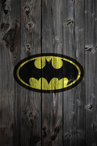 The Batman Icon