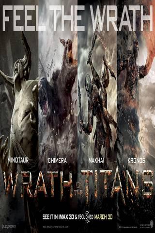 Wrath Of The Ti
