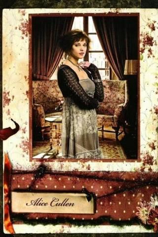 Marie Alice Cullen