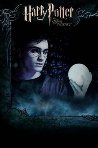 Harry Potter HP5