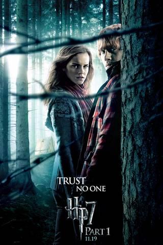 HP 7 Hermione