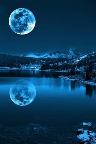 Kış gecesi