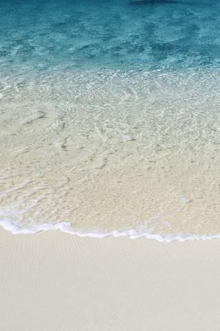 Beach Mac OS