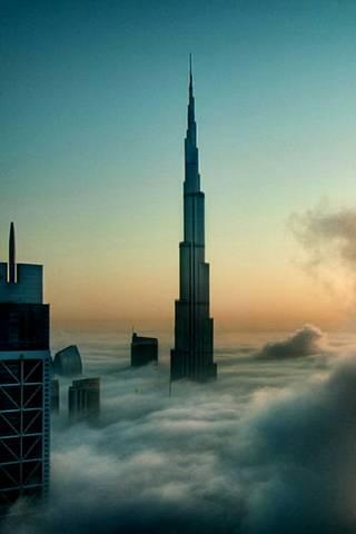 Dubaï à Fogg