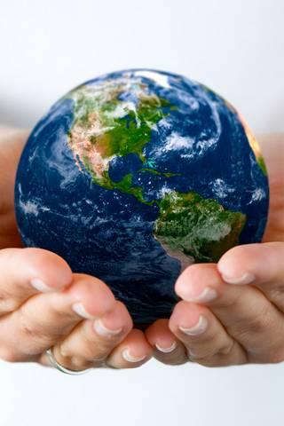Люби Землю