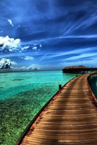 Pulau Walk