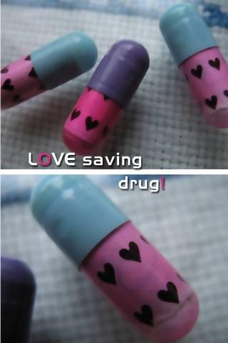 Love Saving Drug